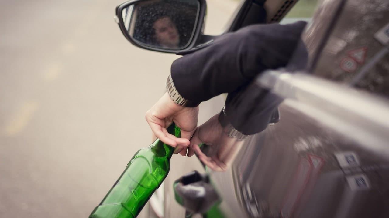В Украине ужесточат наказание для водителей, которые садятся за руль в пьяном виде