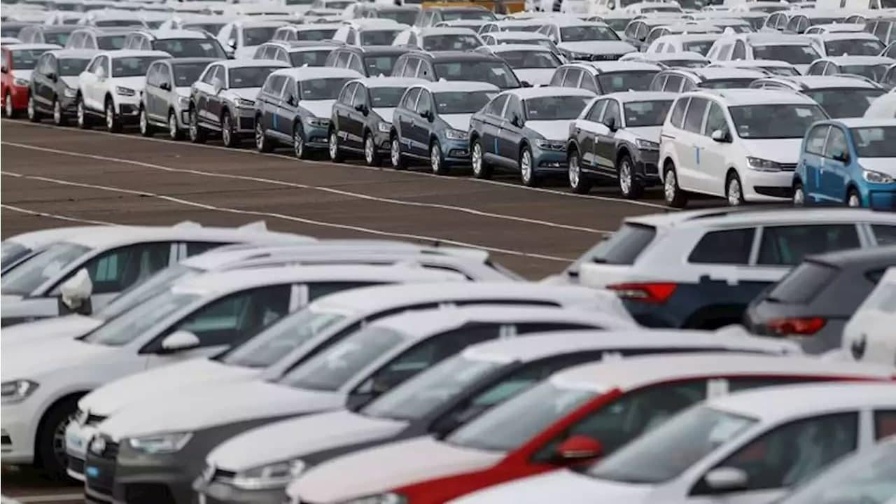 В Украине вступили в силу новые правила оформления транспортных средств