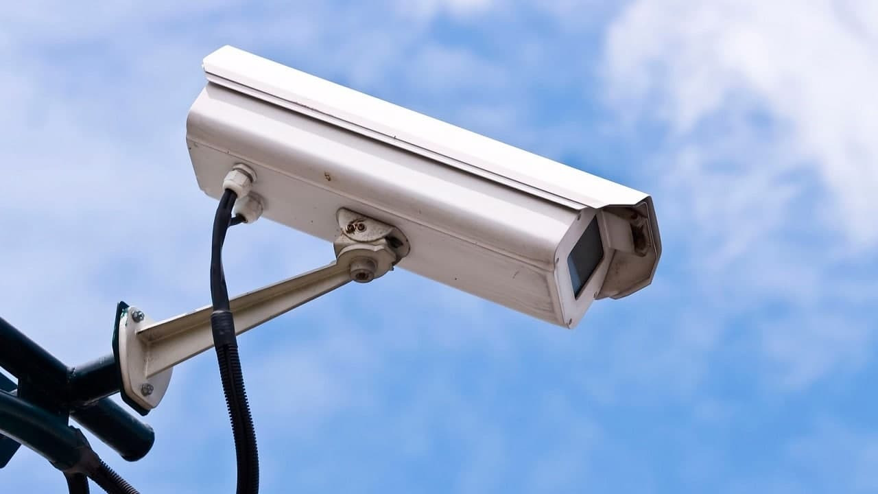 На дорогах увеличилось количество камер автофиксации