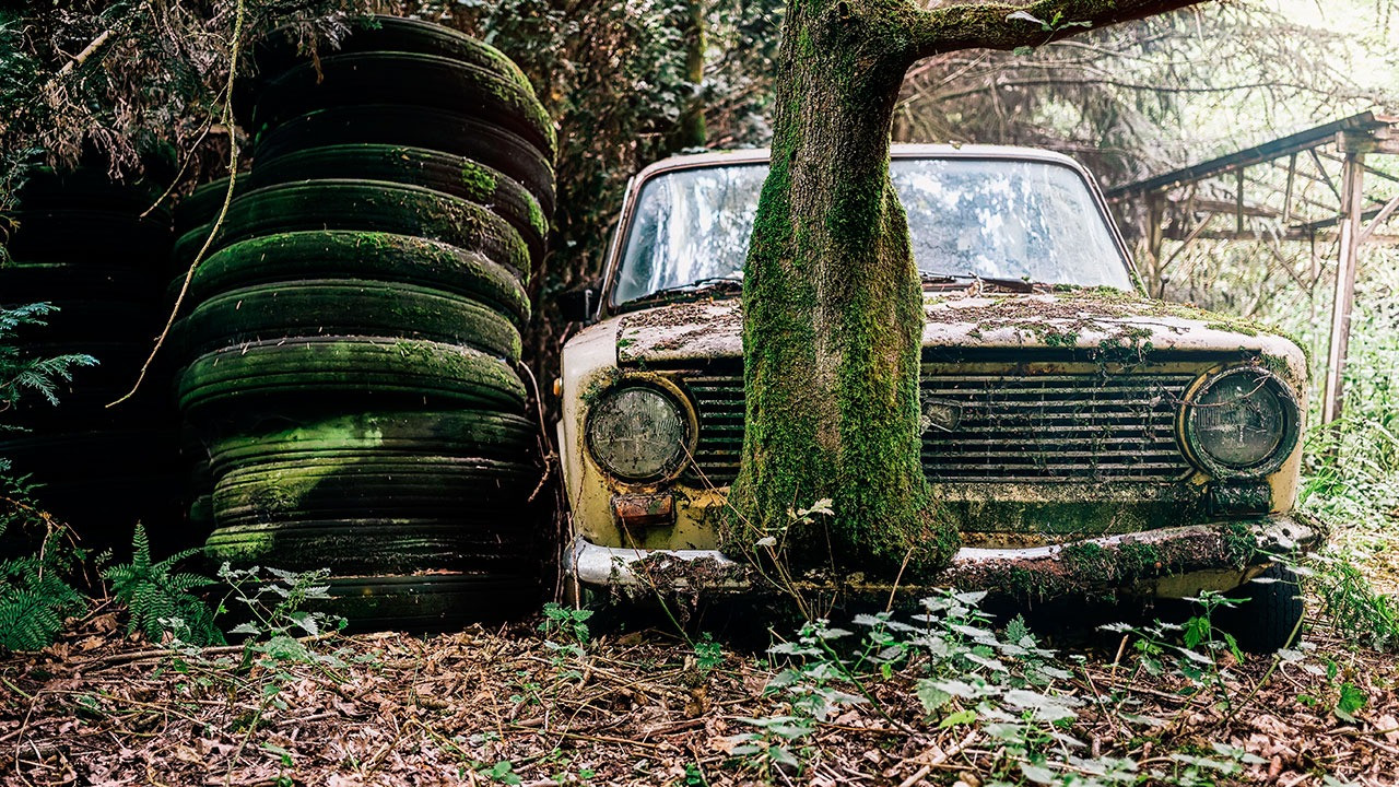 ТОП-7 автомобилей наиболее устойчивых к коррозии