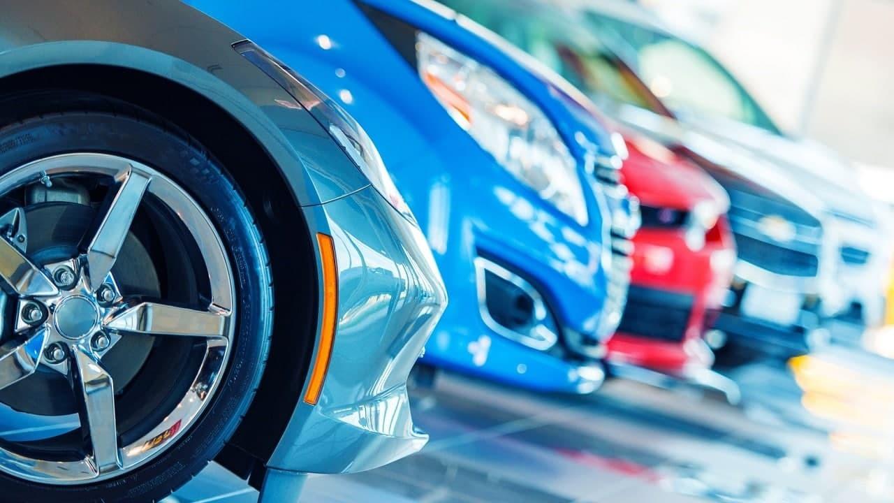 Украинцы смогут онлайн проверить историю автомобиля до его приобретения