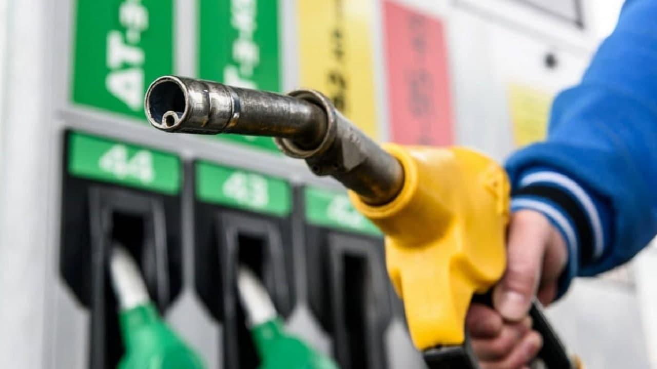 Цены на топливо в Украине начали расти