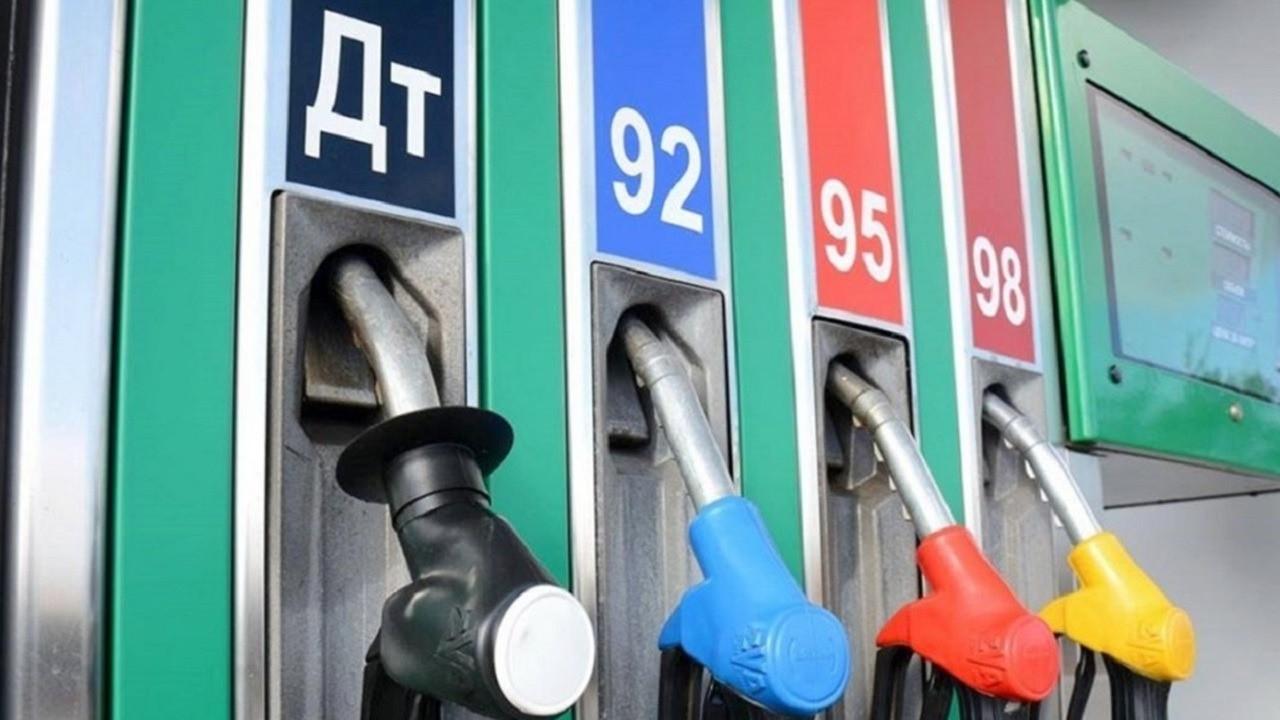 В регионах Украины повысили цены на топливо