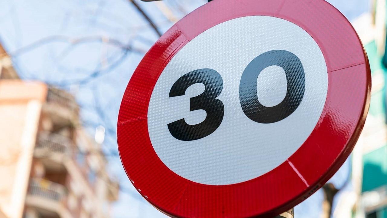 В Киеве ввели новое правило, которое заставит водителей снижать скорость