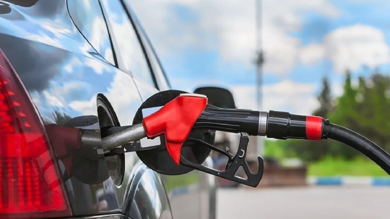 Цены на газ для авто поползли вверх