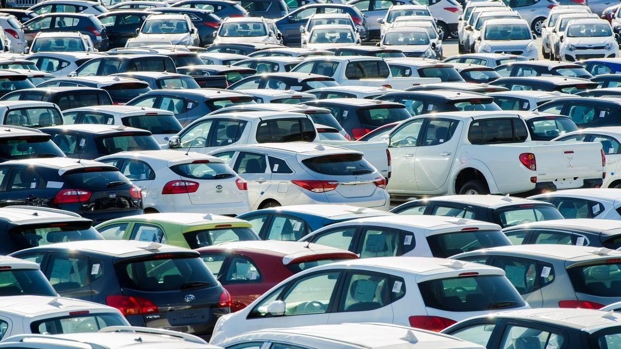 В Украине прогнозируют подорожание бу автомобилей