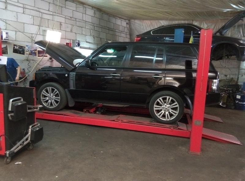 showcar garage 19