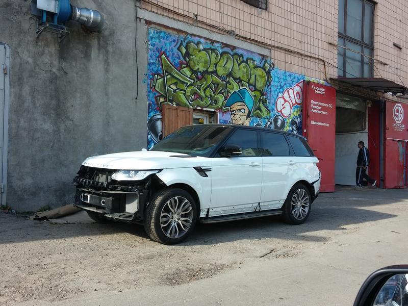showcar garage 20