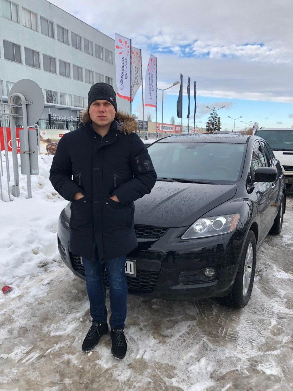 Auto-fit / Помощь в покупке автомобилей по Украине 1