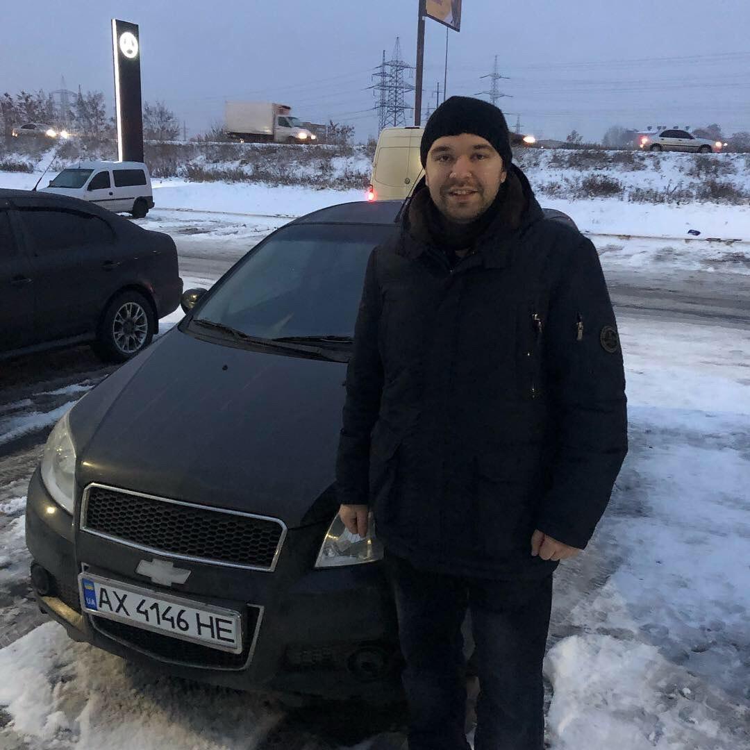 Auto-fit / Помощь в покупке автомобилей по Украине 3
