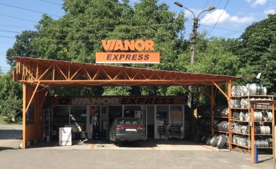 VIANOR EXPRESS 1