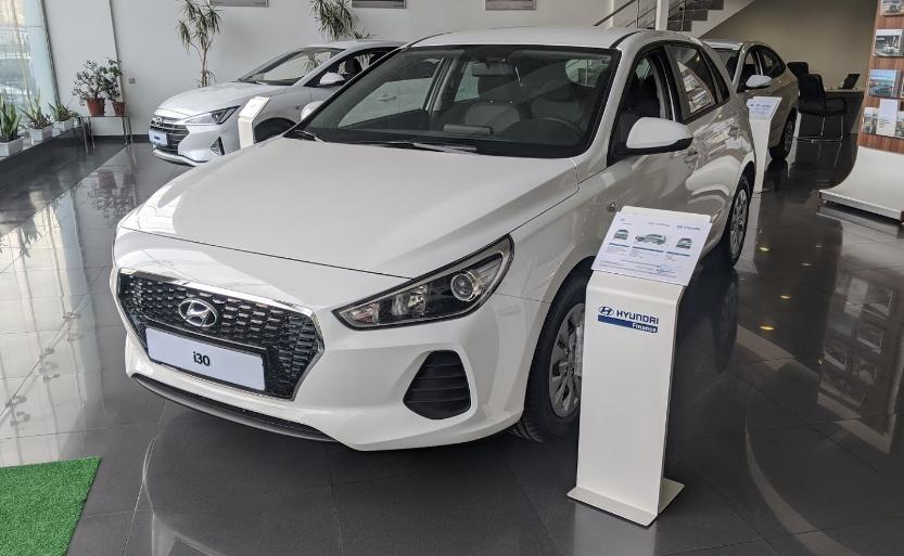 Hyundai Олимп Мотор 3