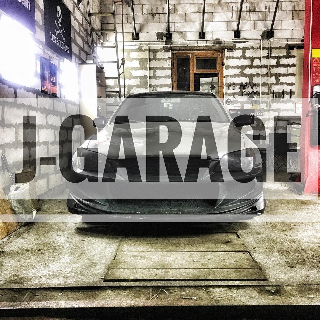 J-Garage 1