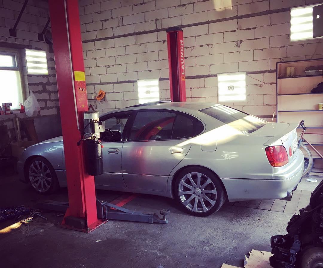 J-Garage 4