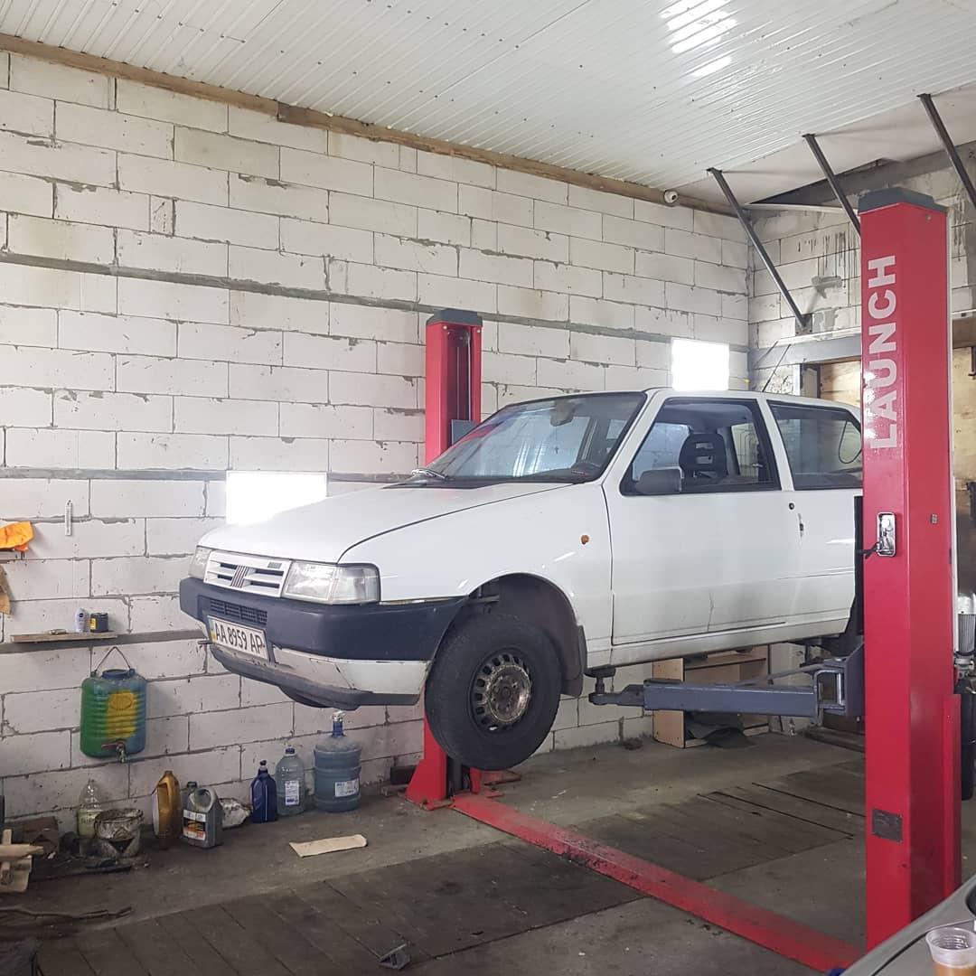 J-Garage 5