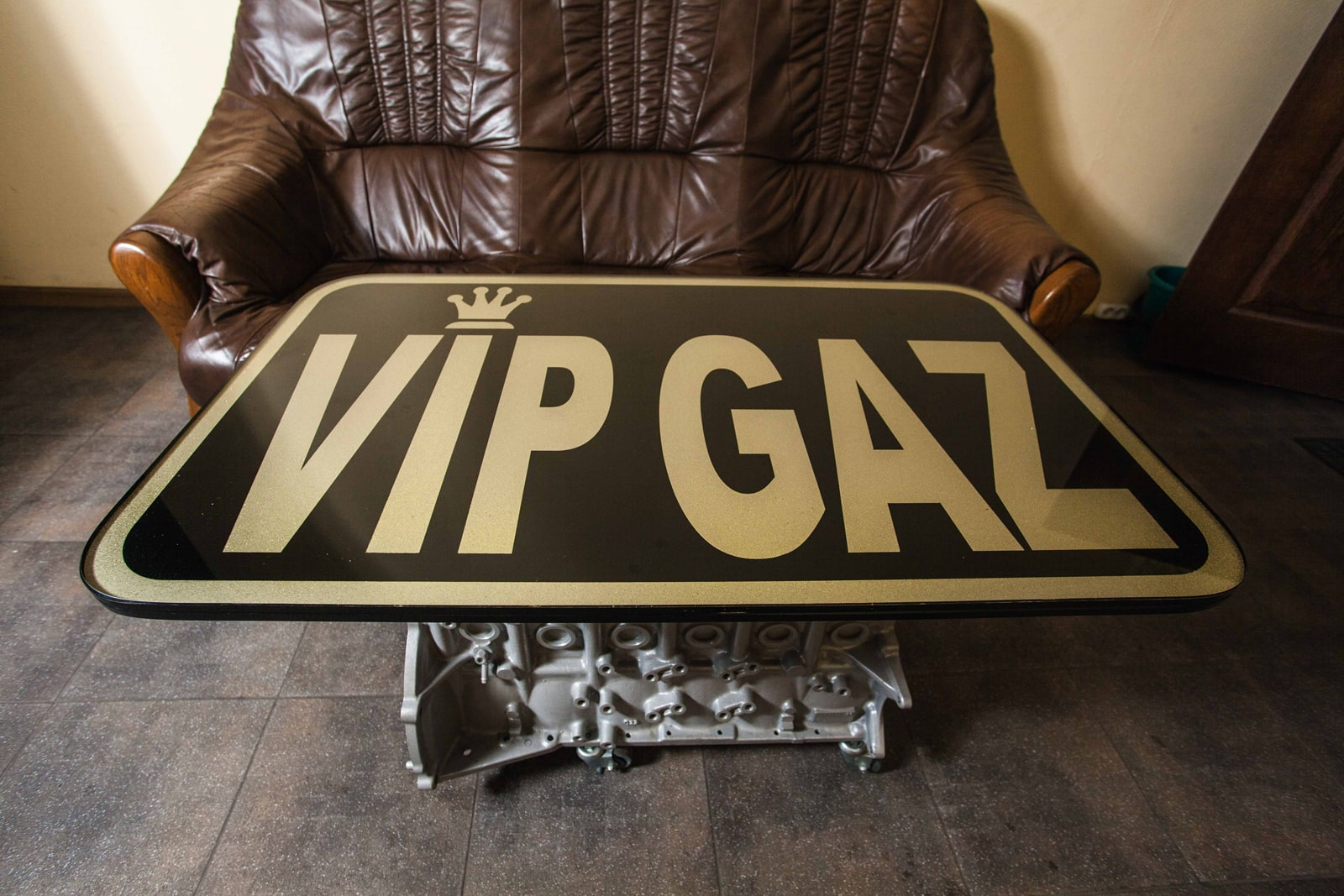 Vip Gaz 10