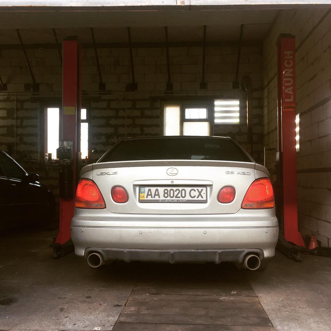 J-Garage 3